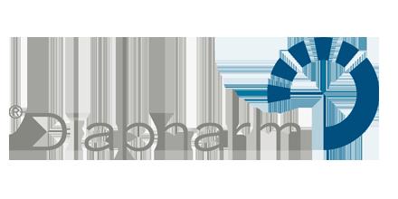 ®Diapharm-Logo Internet 440x220px