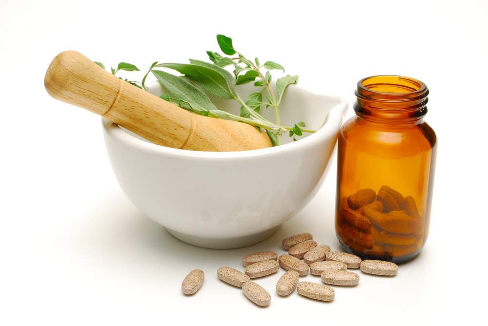 Herbal Medicine Research Natural Products