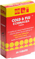 HRI Cold & Flu Echinacea