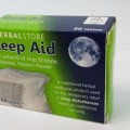 Herbal Store Sleep Aid