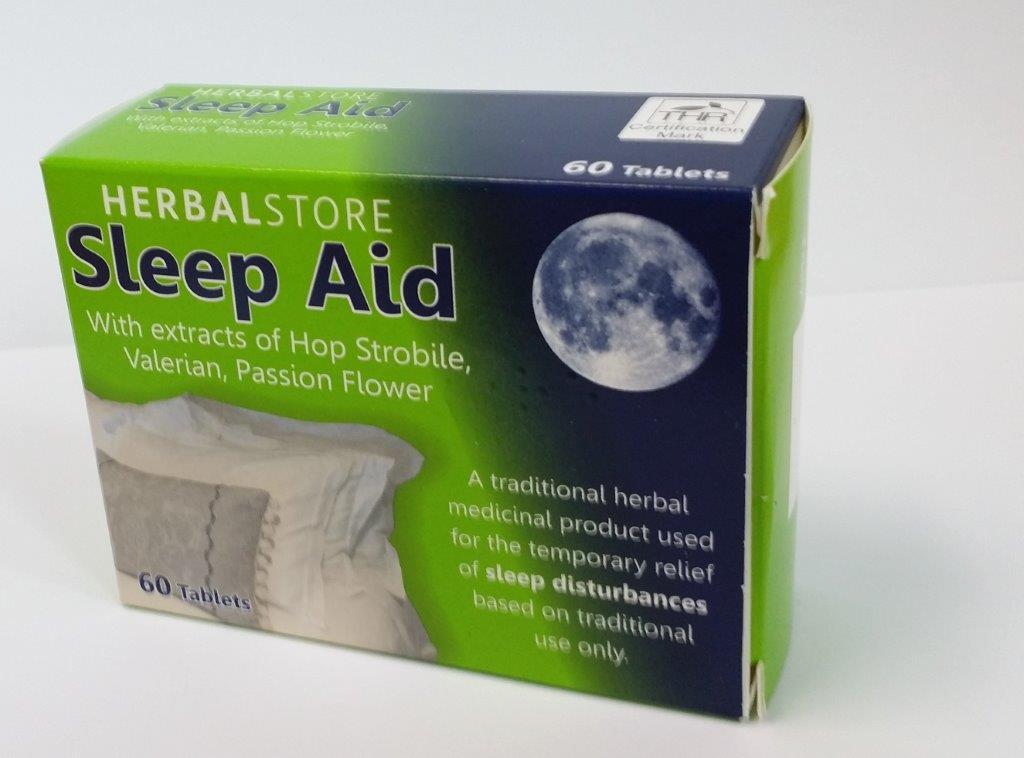 Herbal Store Sleep Aid