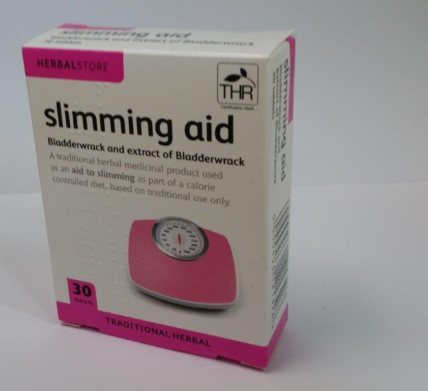 Herbal Store Slimming Aid