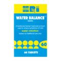 HRI Water Balance
