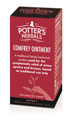 Potter's Comfrey Ointment