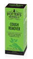 Potter's Cough Remover