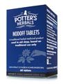 Potter's Nodoff Tablets
