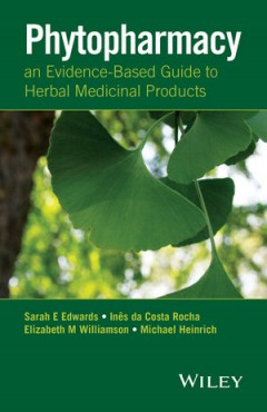 Phytopharmacy Book