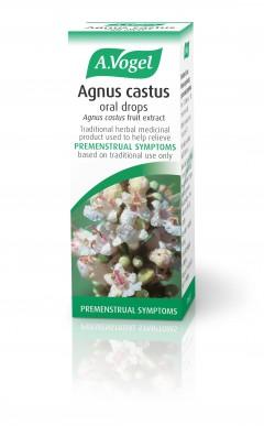 Agnus castus 50ml NEW