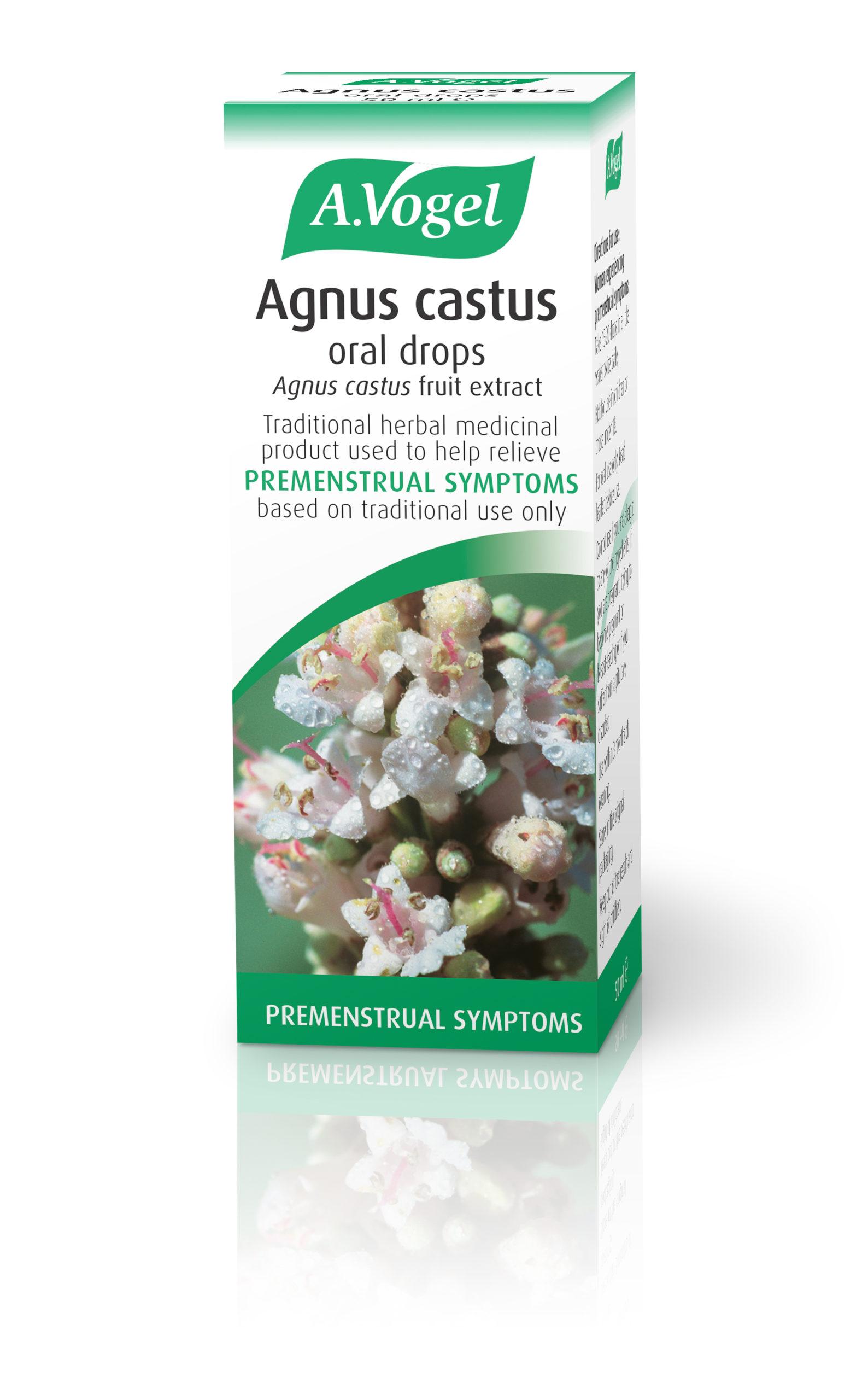 A.Vogel Agnus castus oral drops